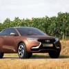 Lada XRAY. Настоящее и будущее российского автопрома (фото, видео)