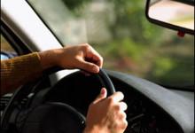 Зрение, слух и реакция хорошего водителя. Можете проверить зрение онлайн.