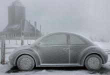 Проблемы с запуском двигателя зимой. Возможные причины и способы их решения